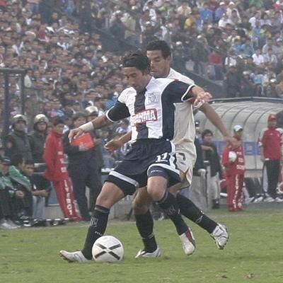 Futbol Peruano